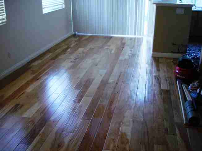 Hardwood near encinitas solana flooring in solana beach for Wood floor installation near me