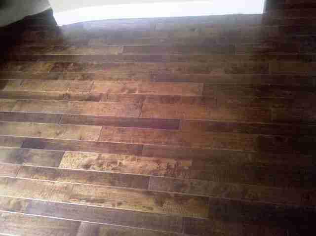 Maple hardwood flooring san diego solana flooring in for Hardwood floors san diego