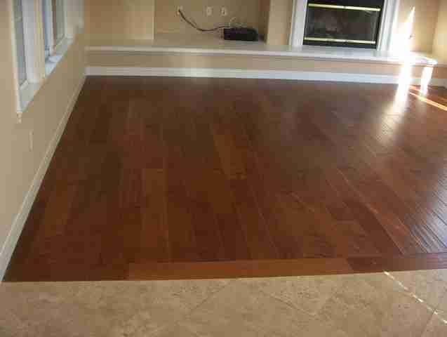 Parikh San Diego Hardwood Flooring 92130