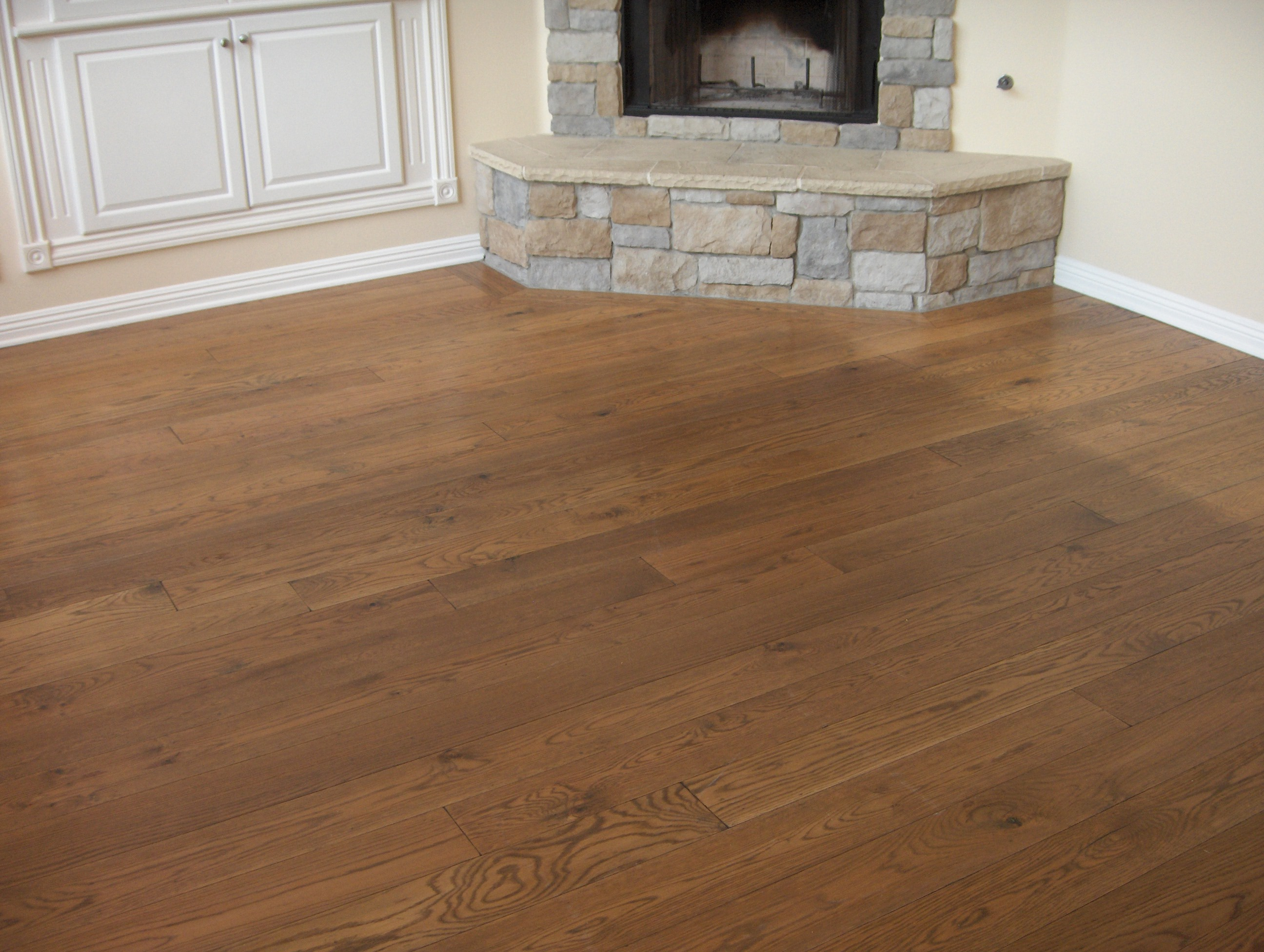 Best wood flooring modern house for Recommended wood flooring