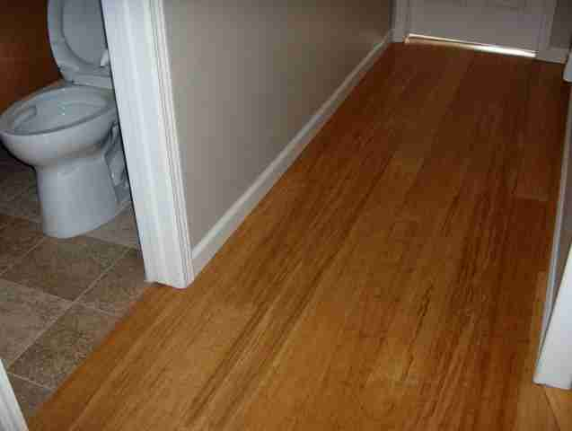 Strand Woven Bamboo in Solana Beach | Solana Flooring in Solana Beach