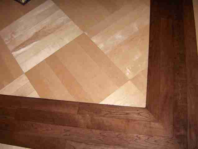 Laminate Flooring New Laminate Flooring Buckling