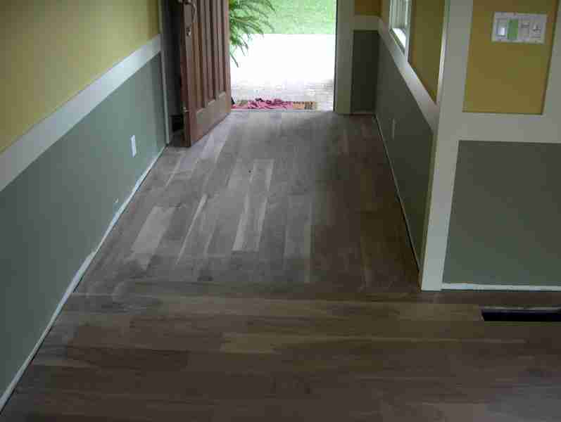 Wood Floor Refinishing In San Diego Solana Flooring In Solana Beach