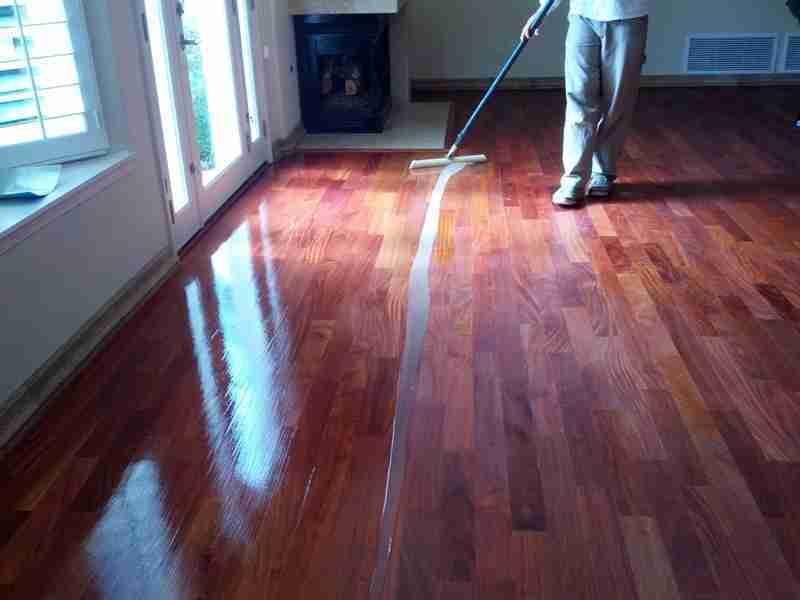 Wood floor surfacing san diego solana flooring in solana for Hardwood floors san diego