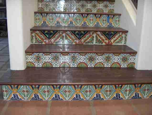 Custom Hardwood Stairs In Solana Beach6