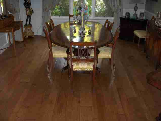 Hardwood Flooring Fairbanks Ranch 1