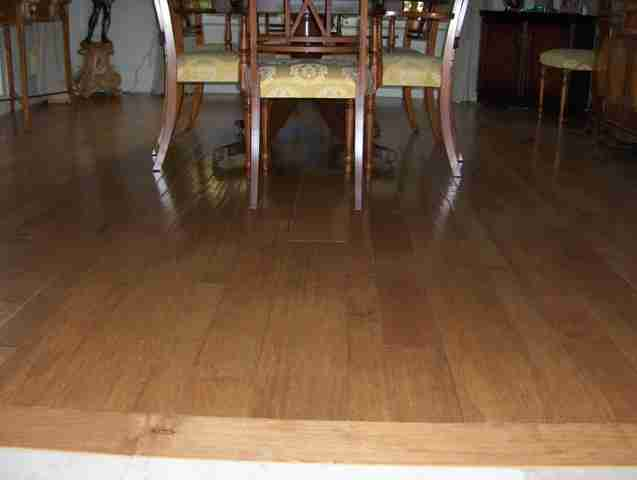 Hardwood Flooring Fairbanks Ranch