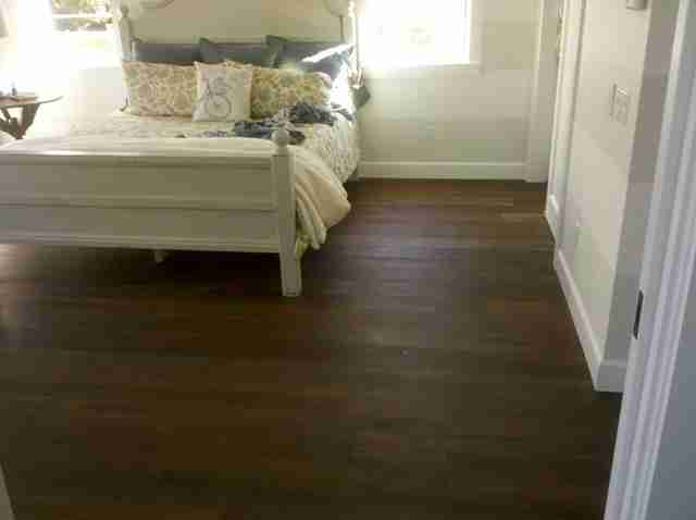 wood floors solana beach