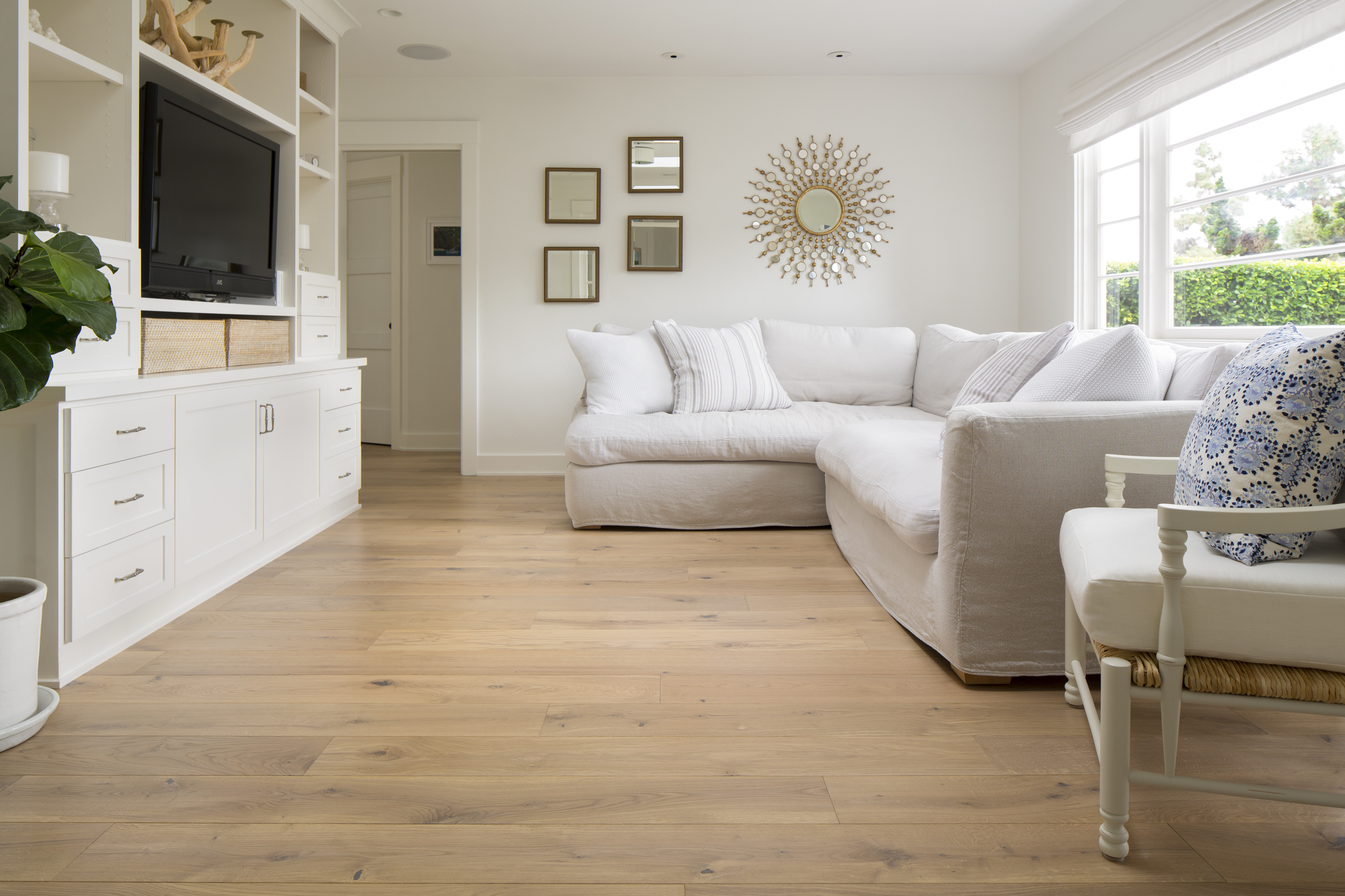 Monarch La Lima hardwood flooring in Del Mar