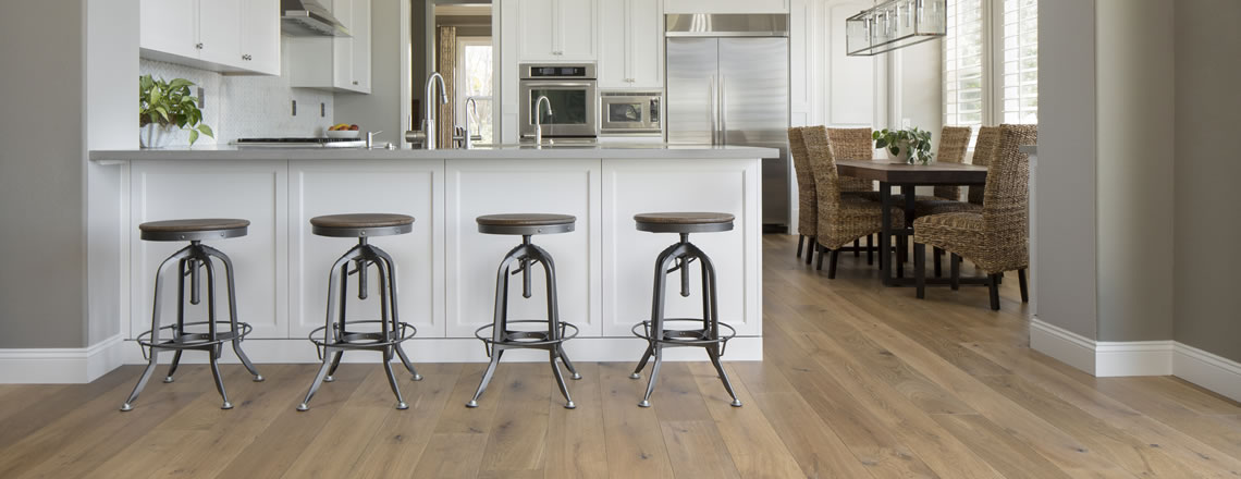 San Diego Hardwood Flooring